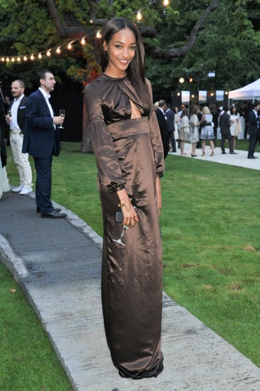 2011 Serpentine Gallery Summer Party Fashion Pictures