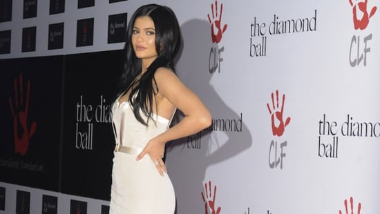 This Is Why Kylie Jenner Launched A Charity Nail Polish Collection