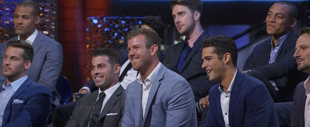 The Bachelorette: 1 Guy Crashed the Rose Ceremony, But It's Not What You Think