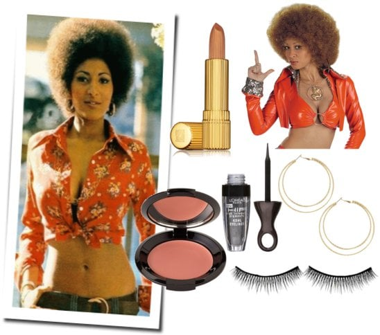 How to Get a Trendy '70s Look For Halloween