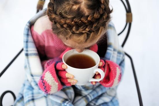 Skip the Cocoa: 7 Kid-Friendly Winter Drinks