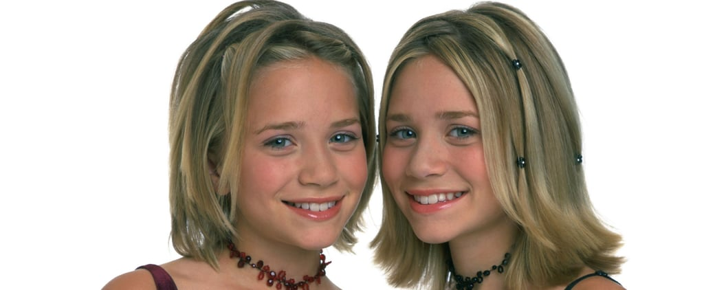 16 Times You Really Wanted to Be Mary-Kate and Ashley Olsen Growing Up