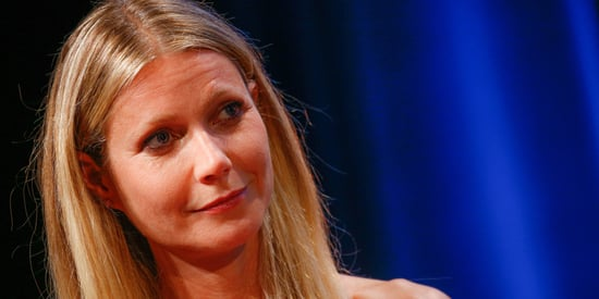 Gwyneth Paltrow Still Can't Believe People Hated Her More Than Chris Brown