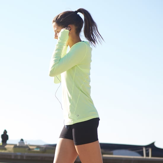 9-Minute Mile 60-Minute Playlist
