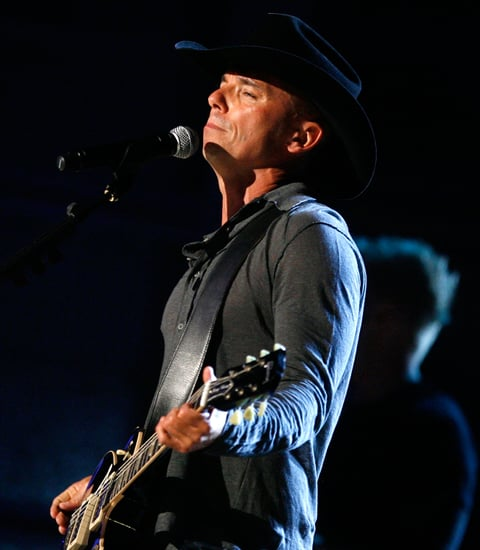 Kenny Chesney: Entertainer of the Year
