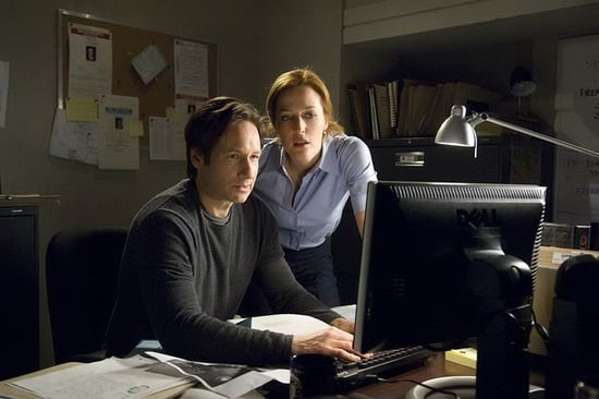 First Glimpse of the X-Files 2 Teaser Trailer