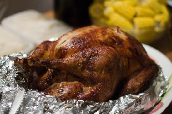 Thanksgiving Turkeys: A Primer