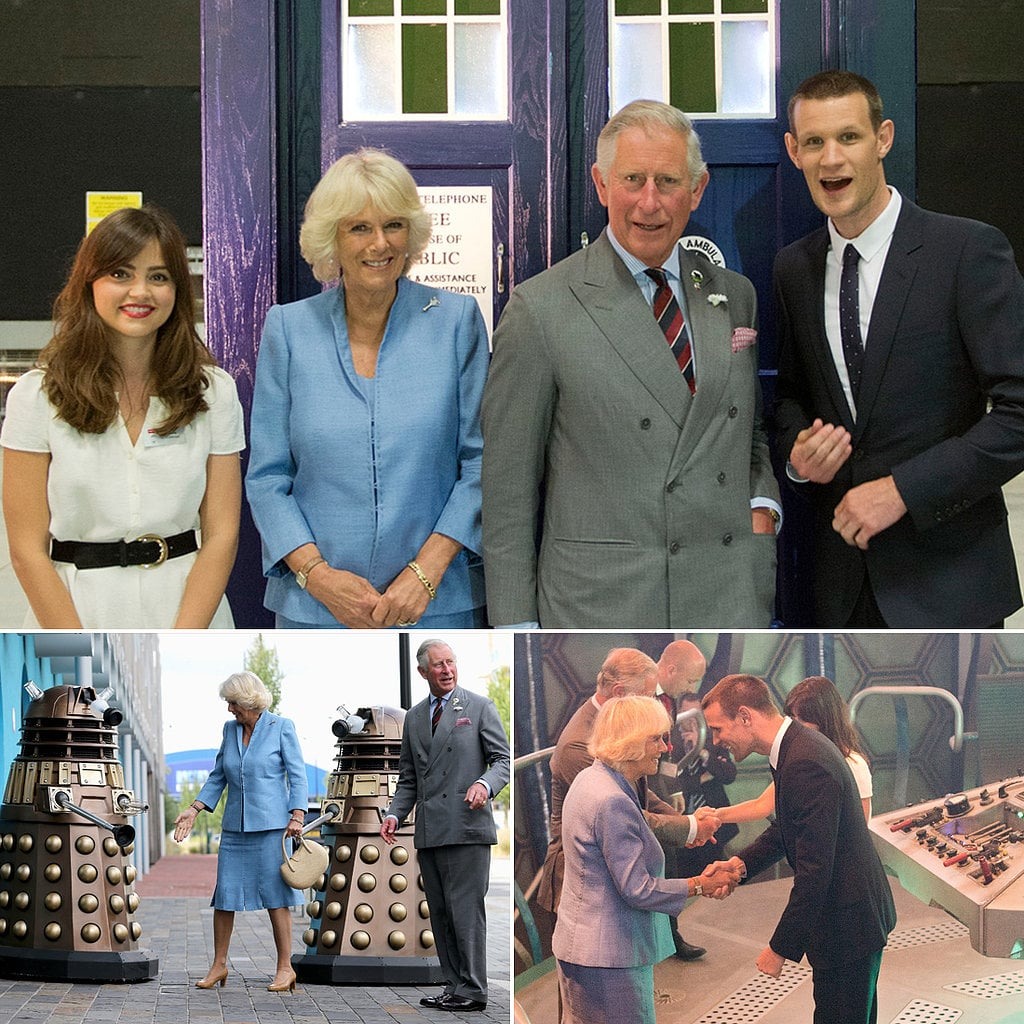 Doctor Who Meets the Daleks