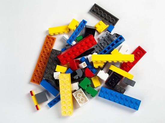 LEGO Shortage Threatens Europe, Christmas