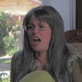 Home For Actresses Funny or Die Video Starring Megan Mullally
