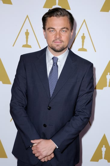 Leonardo-DiCaprio-brought-his-handsome-self-luncheon