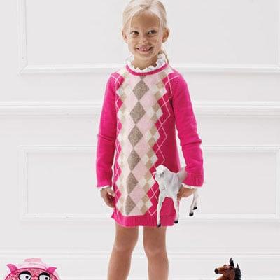 Lilly Pulitzer Sweater Dress ($88)
