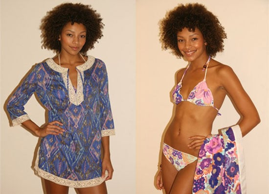Shoshanna and Charlotte Ronson Beach Collection
