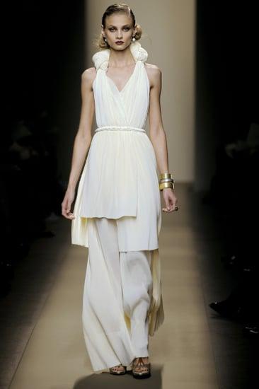 Maier Works the Grace Kelly Angle for Bottega Veneta Fall 2009