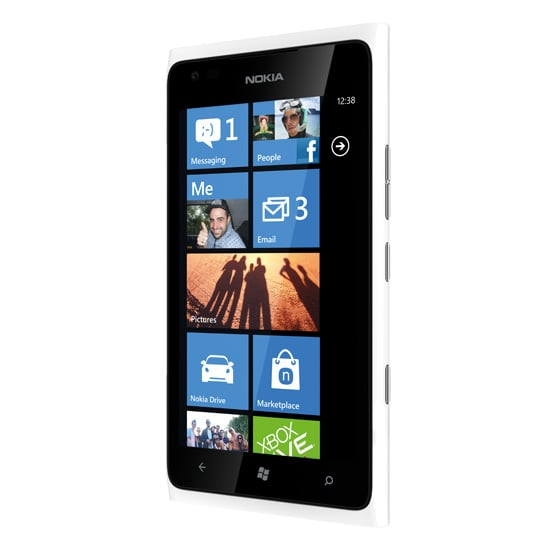 Giveaway: Win a Nokia Lumia 900 and Monster Headset