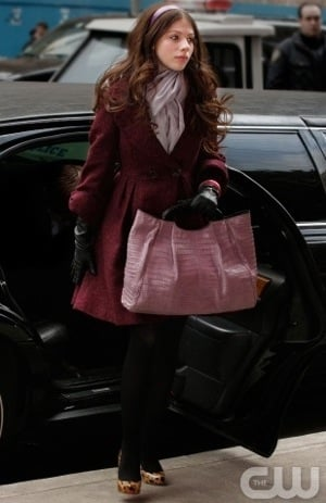 Georgina Sparks Clothes From Gossip Girl