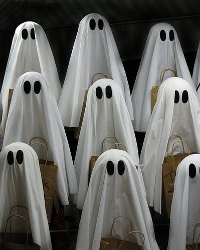 Open House: How Are You Celebrating Halloween?