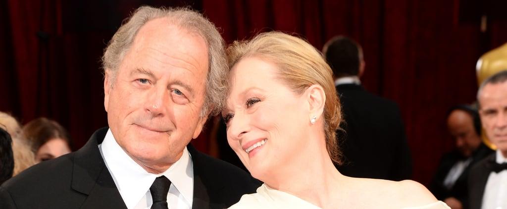 Meryl Streep's Marriage Has Lasted as Long as Her Career