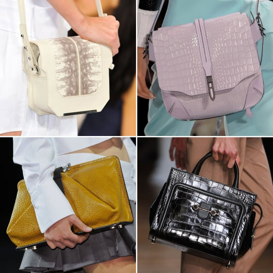 Best Bags at New York Fashion Week Spring 2014