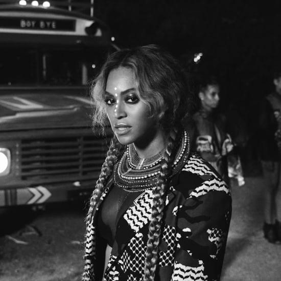 Beyonce Lemonade Album Review
