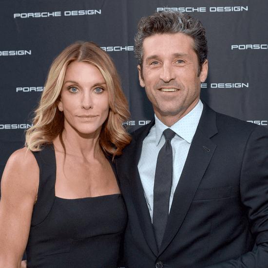 Patrick and Jillian Dempsey Call Off Divorce