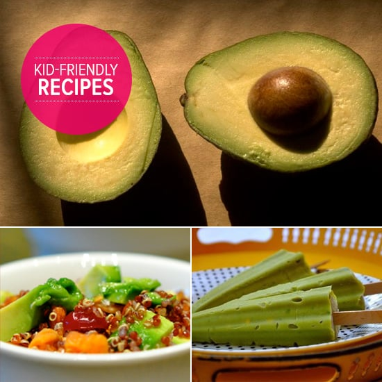 Eat Your Avocados! 7 Great Recipes For Kids
