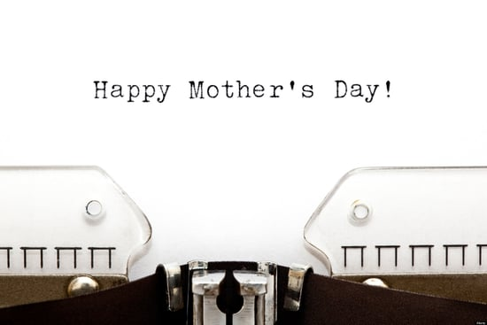 Recipe for a Great Mom - Reflections from One Outnumbered Male