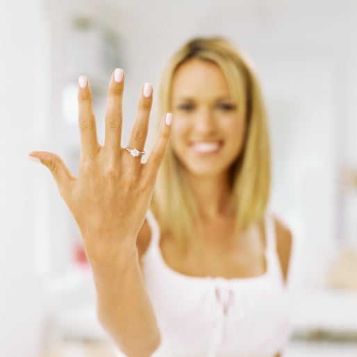 Should I Buy My Engagement Ring Online?