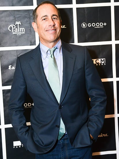 Jerry Seinfeld Previews Season 8 of Comedians in Cars Getting Coffee