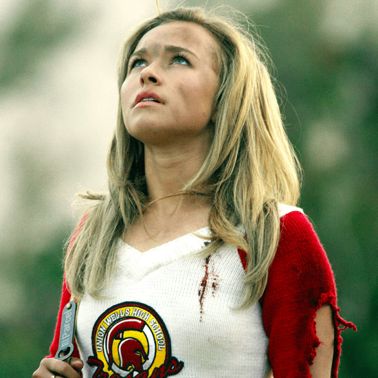 Why Isn't Hayden Panettiere in Heroes Reborn