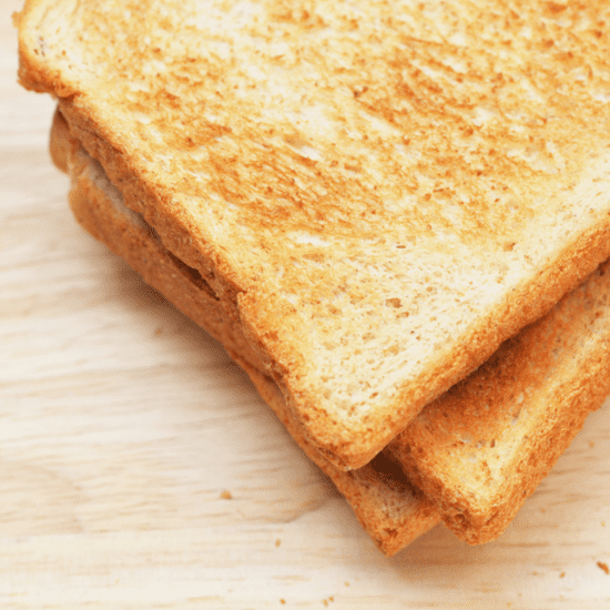 How to Make Toast For Your Toddler Video