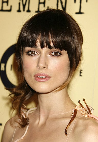 Keira Knightley in Talks to Star in My Fair Lady Remake