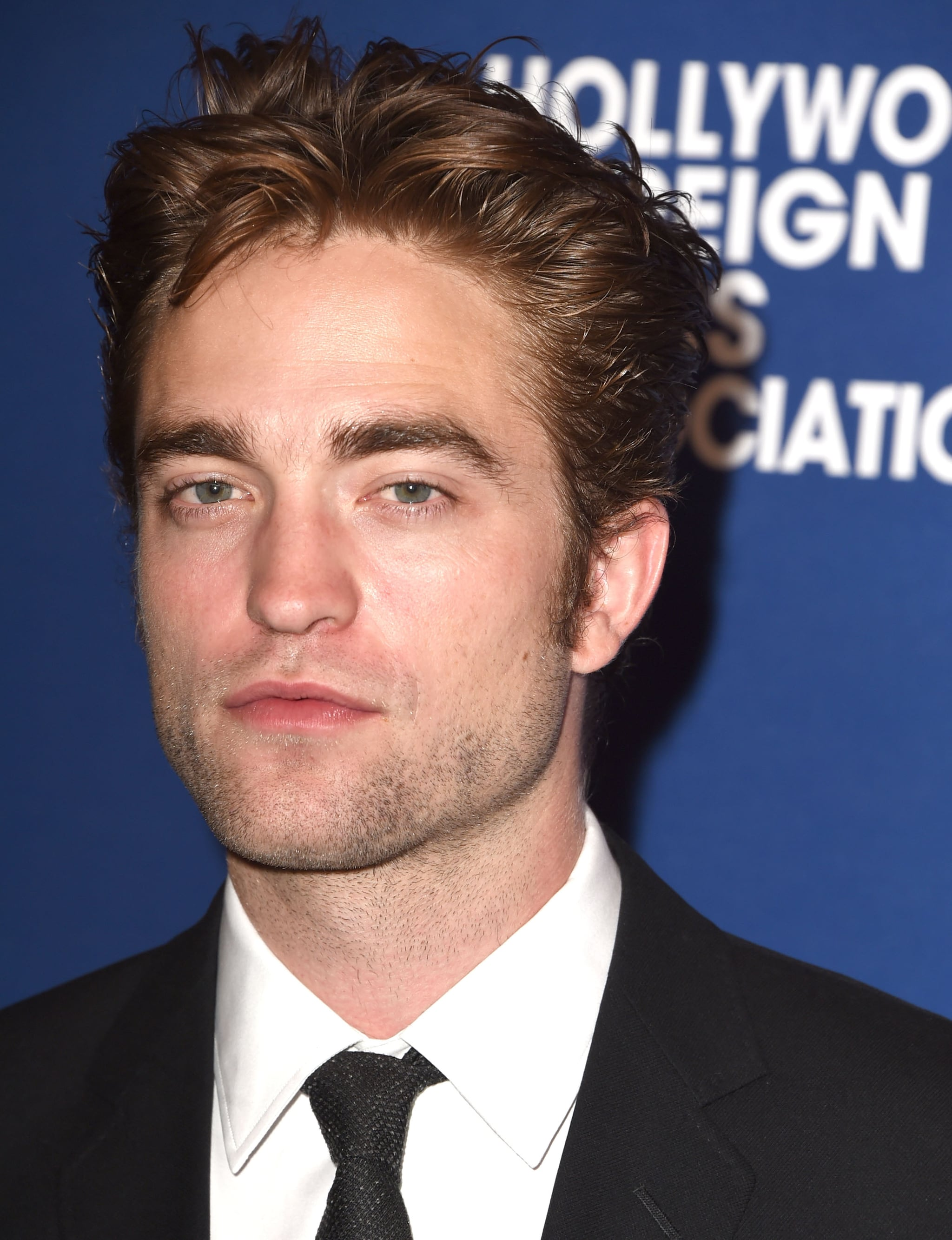 There Is Way Too Much Hotness Happening at This Hollywood Event