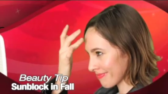Bella's Fall SPF Tip, Twilight Red Carpet Beauty Breakdown, and Ashley Greene's Hollywood Glam