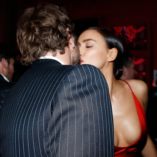 Irina Shayk and Bradley Cooper's Cutest Pictures