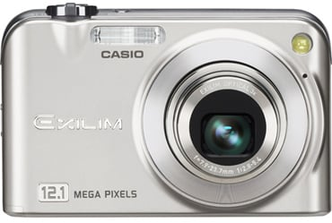 Out Today: Casio EX-1200
