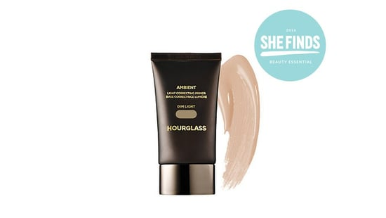 Forget Rainbow Highlighters, This 'Ambient' Primer Is Where It's At