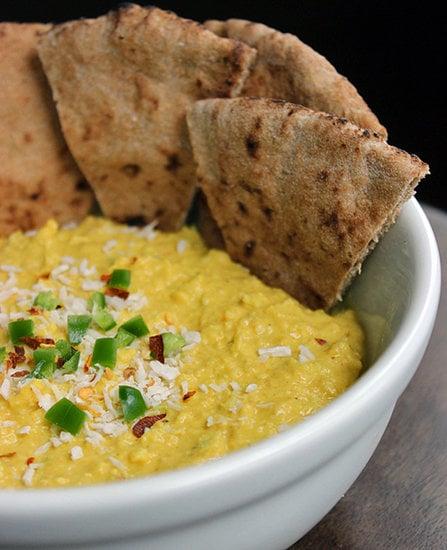 Thai-Spiced Hummus