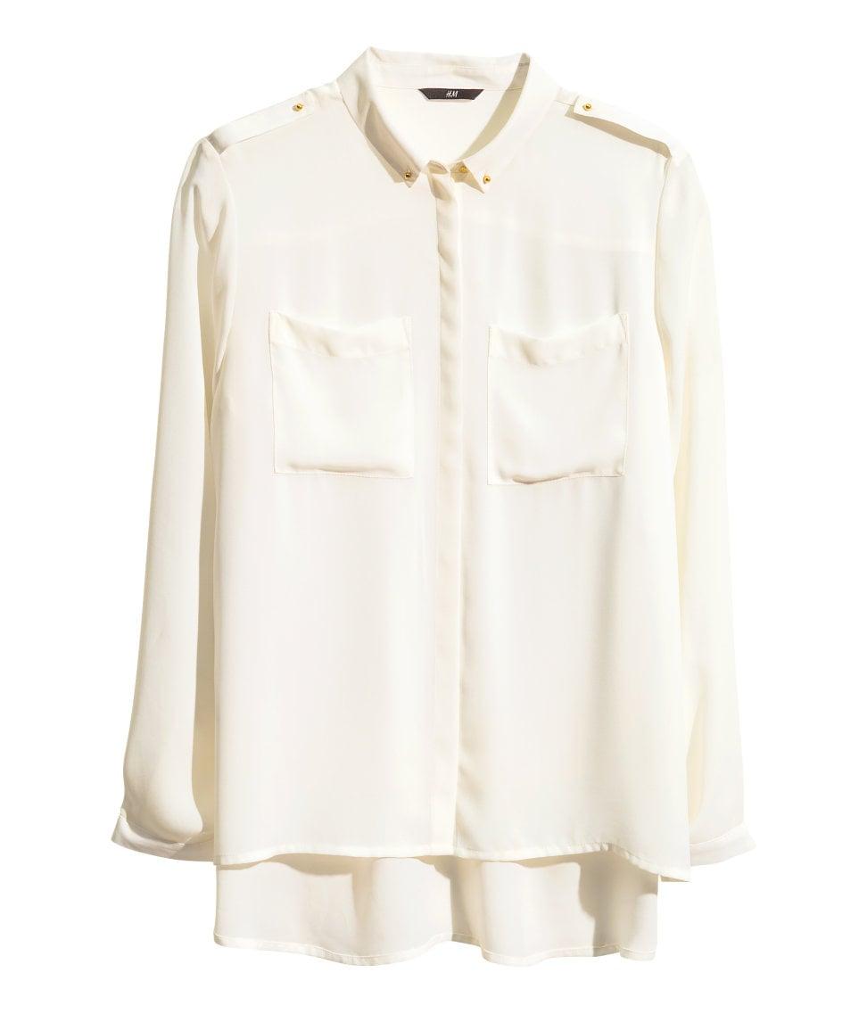 H&M Button-Down Shirt