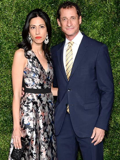 Huma Abedin's Defenders Rally Around Her with Pleas for Privacy Following Anthony Weiner Split
