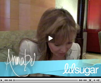 Interview with Annabel Karmel: Liven Up The Lunch Box