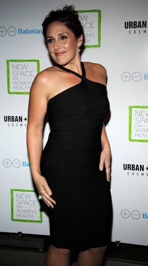 Ricki Lake's 130-Pound Weight Loss Holding Strong