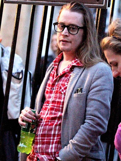 Macaulay Culkin Talks 'Early Retirement' and the Trappings of Fame