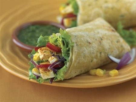 Jamba Juice Introducing New Line of Sandwiches, Salads, Tea