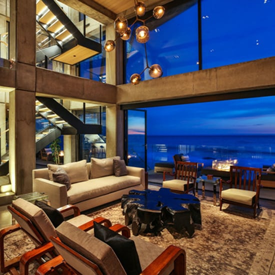Jillian Michaels Is Selling Her Malibu Oceanfront Mansion