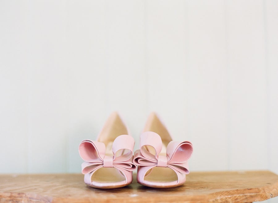 40. Shoes From the Front