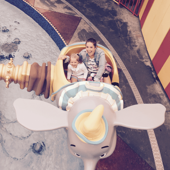 How to Do Disney World in a Day