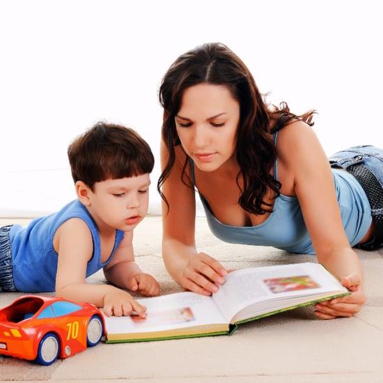 Don't Blame Nannies For a Husband's Affair