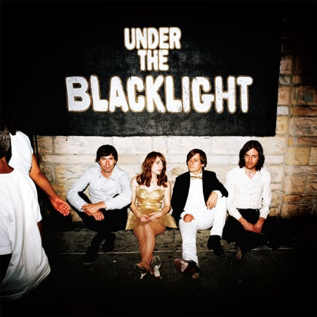 Album Stream: Rilo Kiley's Under the Blacklight