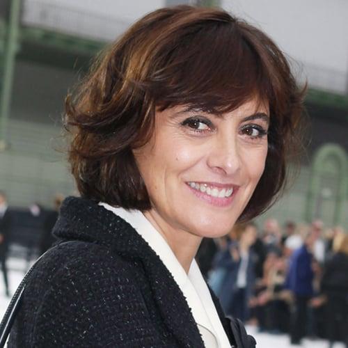 Ines de la Fressange Becomes L'Oreal Spokesperson